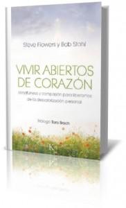 libro Mindfulness Vivir abiertos de corazon