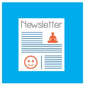 newletter icon escuela mindfulness y psicologia